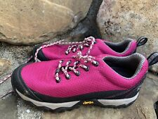 Wolverine Ics Shoes Sneakers Size 5M/35 Pink Ecub