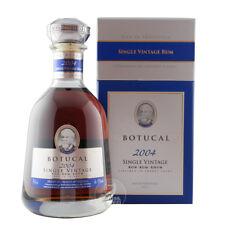 Ron Botucal Single Vintage Rum 2004 Venezuela 700ml