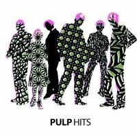 PULP Hits CD BRAND NEW Best Of Greatest Hits