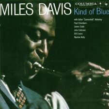 Miles Davis Kind of Blue CD 6 Track Remastered Austrian Columbia 1997