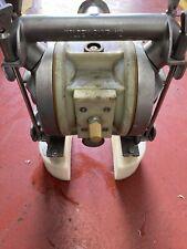 Wilden M2 Diaphragm Pump