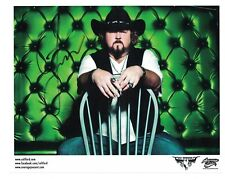 Colt Ford Signed Autographed 8x10 Photo Country Music Singer Rapper