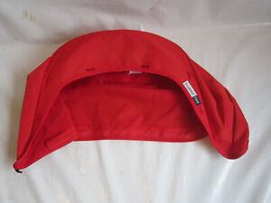 Bugaboo Bee Hood Fabric Red