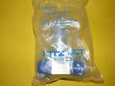 NEW KITZ SCT 316LE TD 10K-1/2 P1-SEAT SEP 710353305