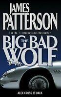 Patterson, James, The Big Bad Wolf (Alex Cross), UsedVeryGood, Paperback