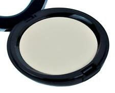 Light Natural Goth Shimmer Pressed Powder Compact Gothic Face Makeup Deathrock