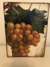 Sid Dickens - T110 Grapes Retired