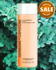 Germaine de Capuccini Essential Toning Lotion 200ml for Dry and Delicate Skin