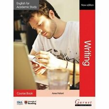 English for Academic Study: Writing Course Book - Edition 2 by Pallant, Anne