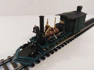 HO Gauge Bachmann USA The John Bull Locomotive