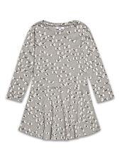 Mädchen Kleid von Sugar Squad, 100% Baumwolle, Größe ab 92 bis 98