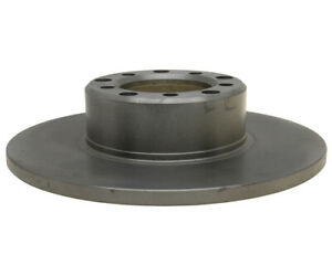 Disc Brake Rotor-R-Line Front Raybestos 96304R