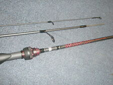 Abu Garcia Vendetta Spin 703L 7ft 5-15g 3pc Spinning Rod Fishing tackle