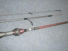 ABU Garcia Vendetta SPIN 703L 7ft 5-15g 3pc Attrezzatura Da Pesca Spinning Rod