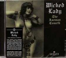Wicked Lady-The Axeman Cometh UK psych cd  Dark related