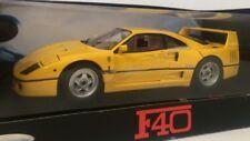 Hotwheels Elite 1:18 Ferrari F40