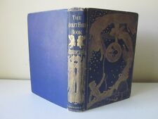 The Violet Fairy Book by Andrew Lang 1901 First Edition Original Binding Plates