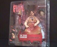 Cinema Of Fear Texas Chainsaw Massacre Leatherface Action Figure Series 1 Mezco