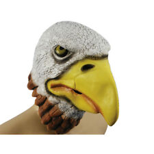 White Eagle Mask Halloween Costumes Adult Mens