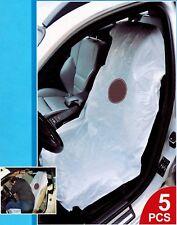 5x Universal AUTOSITZBEZUG Autositzschoner Sitzschoner Schonbezug Sitzbezug 05