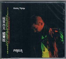 Robin Thicke: Paula (2014) CD OBI TAIWAN