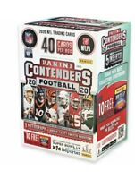 2020 Panini Contenders Football Blaster Box New Sealed Herbert Joe? Not Prizm