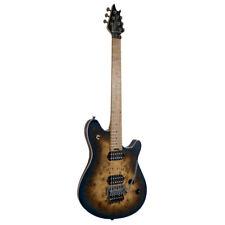 EVH Wolfgang WG Standard Exotic BKD MN MNST ? E-Gitarre ? Humbucker ? Tremolo