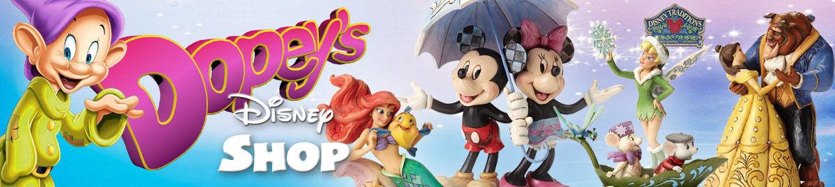 Dopey's Disney Shop