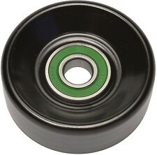 Continental Elite 49001 Idler Or Tensioner Pulley