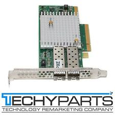 SolarFlare SFN7002F SFP+ Dual-Port 10GbE Flareon PCIe 3.0 x8 Server I/O Adapter
