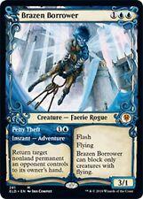 MtG Magic The Gathering Throne of Eldraine Rare ALTERNATE ART Cards x1