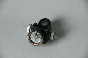 Survey Mini Prism for Topcon Leica Sokkia Nikon Total Stations
