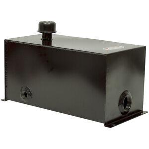 5 Gallon Log Splitter Hydraulic Reservoir/Tank Surplus Center 9-8413
