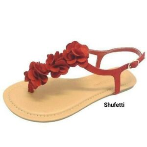 Shufetti Aliyah Sandal Rose Petal Sandal