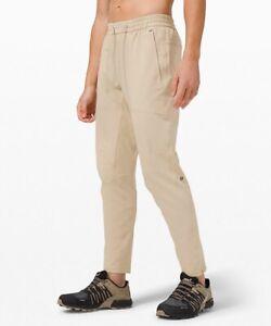 "Lululemon License To Train Pant Size M 30"""