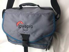 Lowepro Camera Camcorder case bag Medium system Nova 4