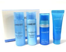 [Laneige] Moisture Care Trial kit (4 Itemes) / hyaluronic, seaweed extract