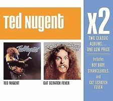 X2: Ted Nugent/Cat Scratch Fever (2008)