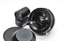 [MINT] Mamiya Sekor 50mm f6.3 Lens w/ Finder for Universal Press JAPAN #2193