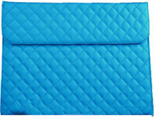 Tablet Travelling Pouch, Blue - Fits iPad/ Galaxy/ Most Tablets 7 - 10 inches