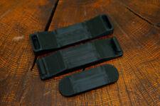 3DM - NEW Design - DIY FB Fingerboard Mold 35mm Wide - Printed