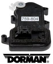 NEW Mazda 6 2003-2008 Front Driver Left Door Lock Actuator Motor 759-804 Dorman