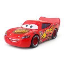 Disney Pixar Cars No.95 Radiator Springs Lightning McQueen Boys Gift Loose