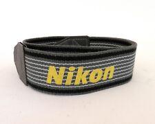 Genuine Nikon Camera Strap ::FREE UK POST:: 228MS