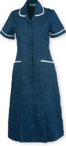 Cloisters Ladies Step-in Zipped Healthcare Dress
