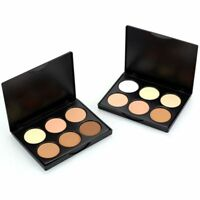 Pressed Shading Powder Make Up Cosmetics Highlighter Bronzer Contouring Powder