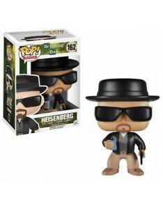 Funko Pop Breaking Bad Heisenberg 162