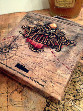 Mutiny, card game