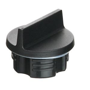Technivorm Moccamaster Carafe Lid, One Size, Black