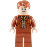 LEGO Fred (George) Weasley MINIFIGURE - Harry Potter 10217